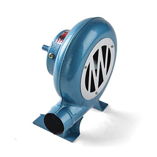 Yx-outdoor Tragbarer manueller Grillventilator, windiges Grillgebläse, beschleunigtes Holzkohlebrennen (80-350W) wasserdicht und rostgeschützt,Castironfan,300W