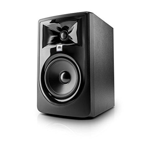 JBL 3Series 305P MKII Loudspeaker–Loudspeakers