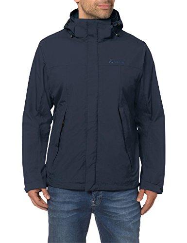 VAUDE Herren Men's Escape Light Jacket Jacke Jacke Escape Light Jacket, Eclipse, 58 (Herstellergröße: XXXL)