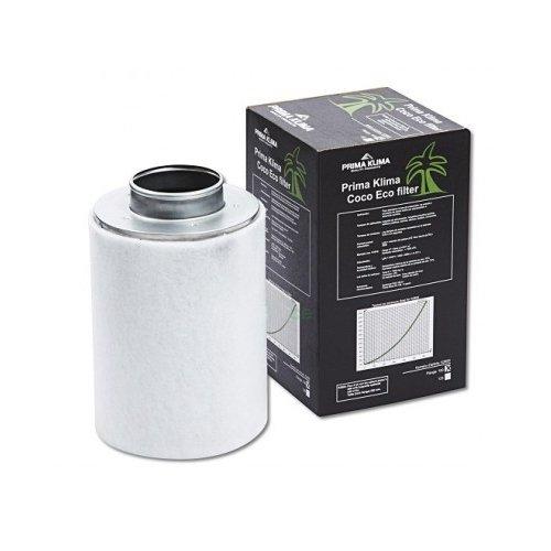 Aktivkohlefilter Prima Klima Eco Line K2601 360/480 m³/h (125mm)
