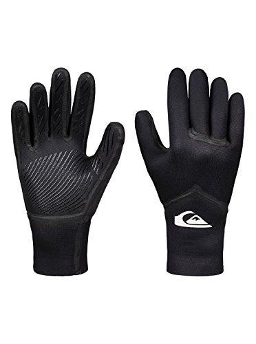 Quiksilver 2mm Syncro - Surf Gloves - Surf-Handschuhe - Jungen - M - Schwarz