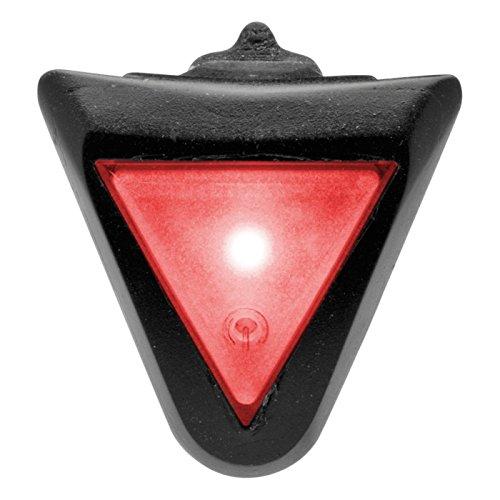 Uvex Zubehör plug-in LED für Fahrradhelm Serie