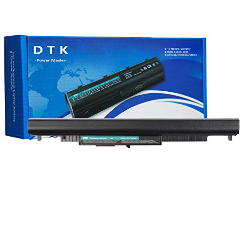 DTK HSTNN-LB6V HSTNN-LB6U 807957-001 HS04 HS03 807956-001 TPN-C125 TPN-C126 Laptop Akku für HP 250 G4, 255 G4 HP 250 G4, 255 G4 Pavilion 14G-AD 14Q-AJ 15-AC 15-AF 15G-AD Notebook, 14.8V 2400mAh
