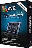 AVG PC TuneUp 2019 - 3 PCs / 1 Jahr|2019|3 PCs / 1 Jahr|12 Monate|PC, Laptop|Download|Download