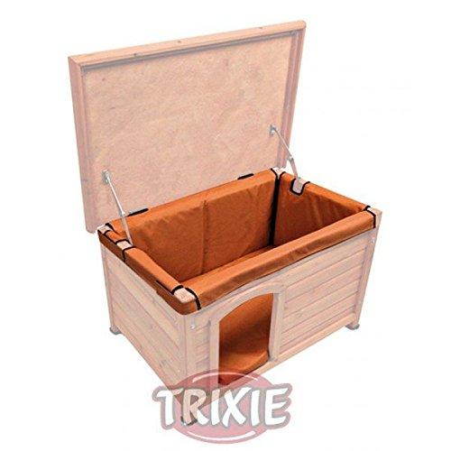 Trixie 39583 Therm'o'Dog Isolierung für Hundehütte # 39553