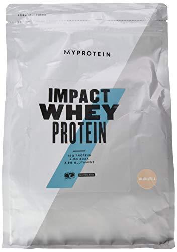 Myprotein Impact Whey Protein Straciatella, 1000g