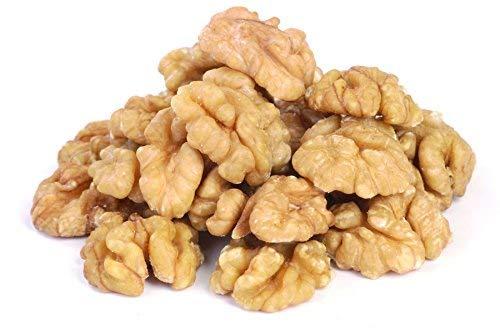 Bio Walnusshälften extra 1 kg Walnüsse Walnusskerne Helle Hälften Klasse 1A Fairtrade 1000g Pkg