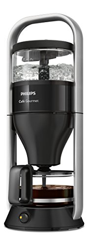 Philips Cafe Gourmet Filter-Kaffeemaschine, Direkt-Brühprinzip
