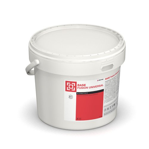 Universalkleber RETOL BASE Fusion Universal für PVC, CV-Beläge, Linoleum (13 kg)