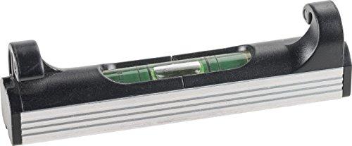 kwb Schnurwasserwaage 065710 (70 mm, leicht, handlich, robust, mit Aluminium Unterseite)