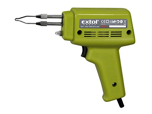 Extol Craft 9920, Lötpistole mit Transformator