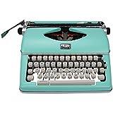 Classic Schreibmaschine violett