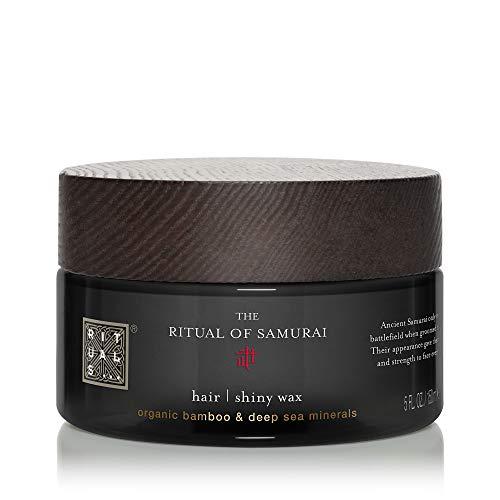 RITUALS The Ritual of Samurai Shiny Haarwachs, 150 ml