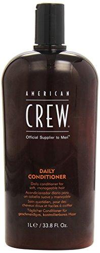 American Crew Daily Conditioner, 1000 ml