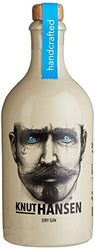 Knut Hansen Dry Gin (1 x 0.5 l)