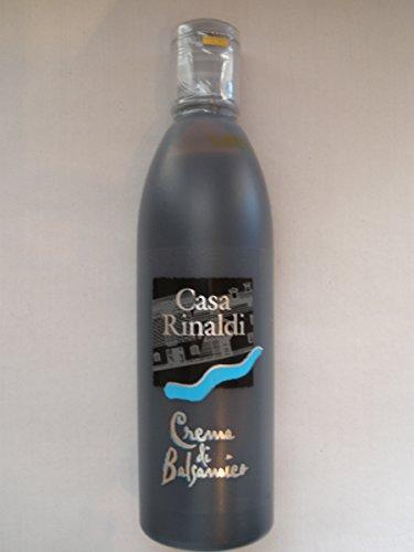 Crema di Balsamico dunkel Casa Rinaldi