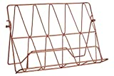 Premier Housewares Vertex, verkupfert, Metall, Kupfer, 17 x 30 x 21 cm