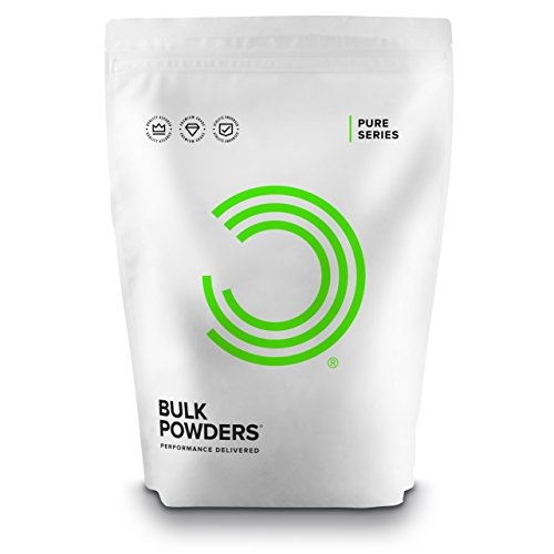 Bulk Powders Erbsen Protein Pulver, 1 kg