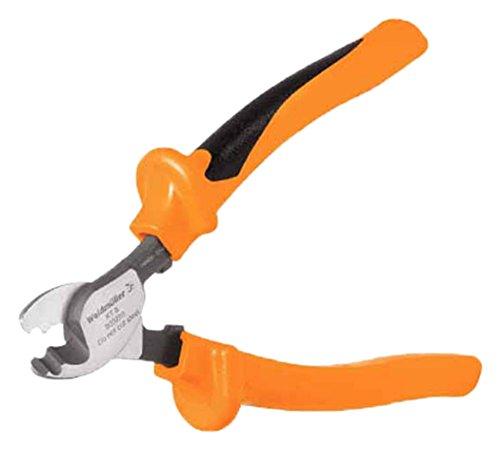 WEIDMÜLLER 9002650000 Kabelschneider für Kabeldurchmesser 8 mm, Type KT 8, Länge 165 mm