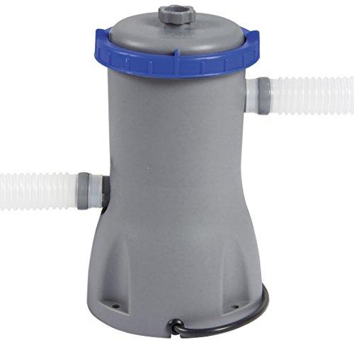 Bestway Flowclear Filterpumpe 3,028 l/h