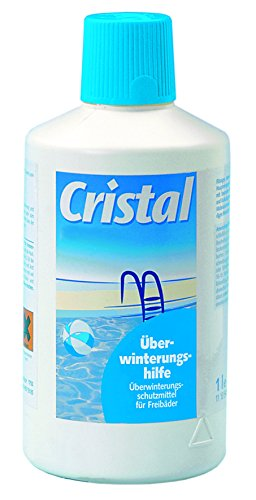 Cristal Überwinterungsmittel 1L