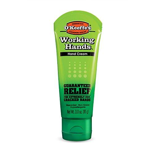 Gorilla Glue O'Keeffe's Working Hands Hand Cream-3oz
