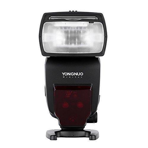 Blitzlicht - Yongnuo YN685 Blitzlicht GN60 1/8000 s 2.4 G Wireless-TTL fuer Canon DSLR-Kamera kompatibel mit dem drahtlosen System von YONGNUO 622c / 603