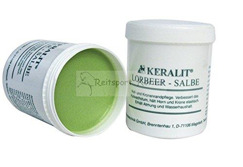 Busse KERALIT Lorbeer-Salbe, neutral, neutral, 300
