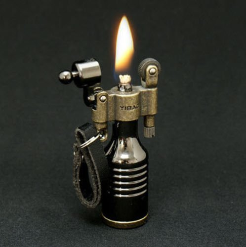Benzin-Feuerzeug Vintage