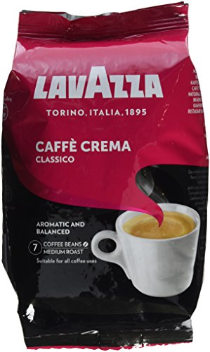 Lavazza Caffè Crema Classico, 1kg