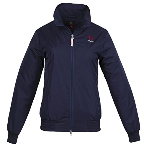 Kerbl Damen Blousonjacke-C-Absolute Jacke, Marineblau, S