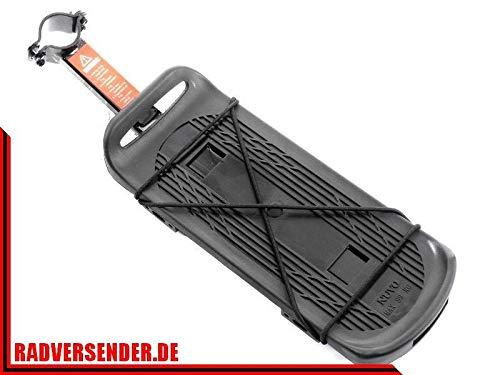 20 - 29 Zoll Fahrrad Gepäckträger Stahl Sattelstützgepäckträger MTB Crosser