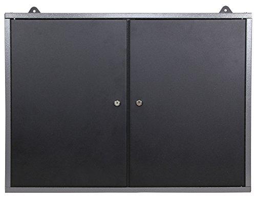 Ondis24 Werkstattschrank Hängeschrank Werkzeugschrank abschließbar Werkstatt 80 cm