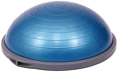 BOSU Balance Trainer PRO, 65cm, Blau/Grau