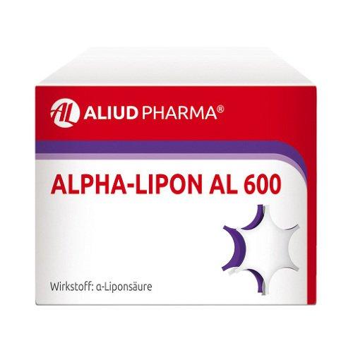 Alpha Lipon AL 600, 100 St