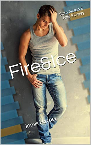 Fire&Ice 7.5 - Jonas Harper
