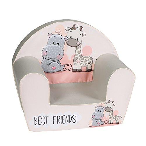 KNORRTOYS.COM Knorrtoys 68335 - Kindersessel - Best Friends