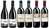 Delinat Bio Wein Probierpaket Rotwein Languedoc Südfrankreich Trocken Vegan (6 x 0.75 l)