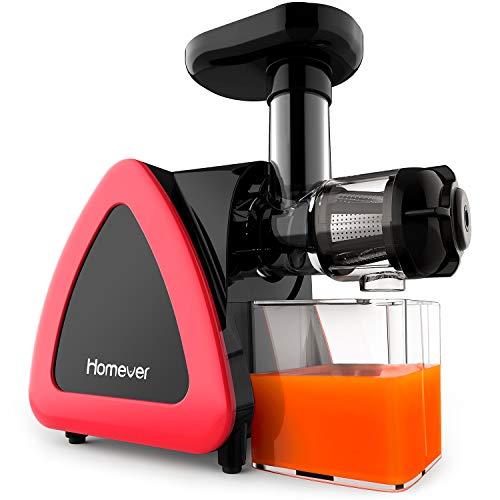 Homever juicer
