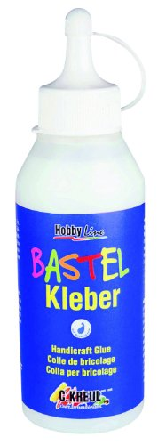 Kreul 49361 - Bastelkleber, 250 ml