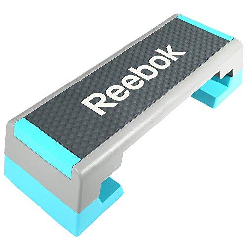 Reebok Step blau/grau