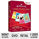 Hallmark Card Studio 2012 Grußkarten-Software