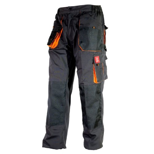 Hose Schutzhose Arbeitskleidung Arbeitshose URG-A (54)