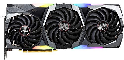 MSI V371-026R GeForce RTX 2080 Ti Gaming X Trio Grafikkarte Schwarz