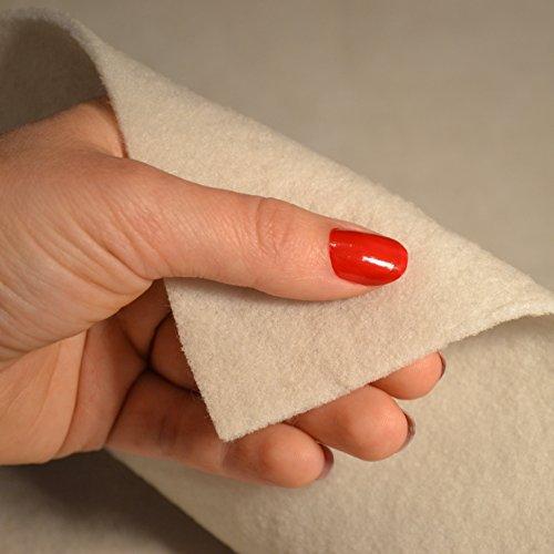NEU! Premium Teppichgleitschutz Zuschnitt - In versch. Größen | Antirutschmatte in Spitzenqualität | Teppichstopper | Teppichmatte | Absolut rutschfeste Teppichunterlage | 80x150cm Teppichstopp