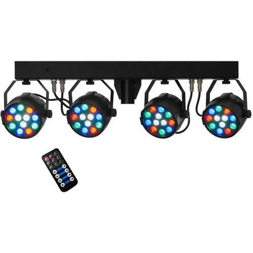 Eurolite LED KLS PARty Kompakt-Lichtset