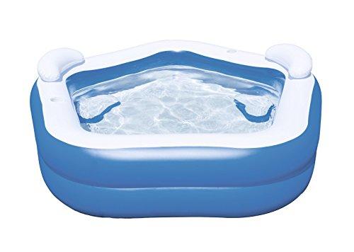 Bestway Family Fun Pool , Familienpool 213x207x69 cm