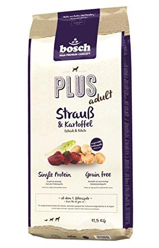 bosch Strauß und Kartoffel, 1er Pack (1 x 12.5 kg)