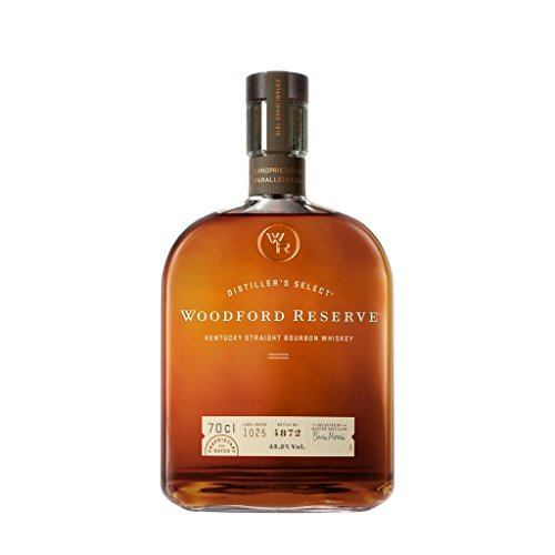 Woodford Reserve Distiller's Select Kentucky Straight Bourbon Whiskey (1 x 0.7 l)
