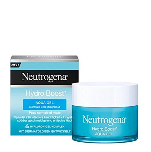 Neutrogena Hydro Boost Aqua Gel, 50 ml